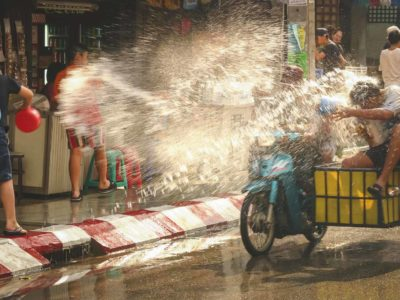 Songkran Festival 2021 – Cancelled