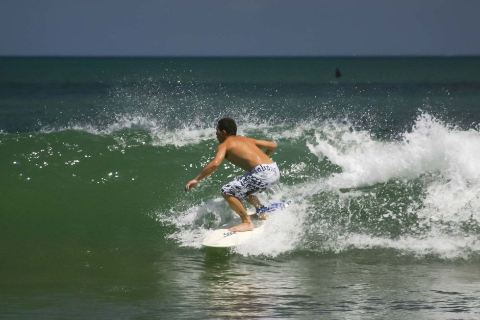 Go Surfing in Maui