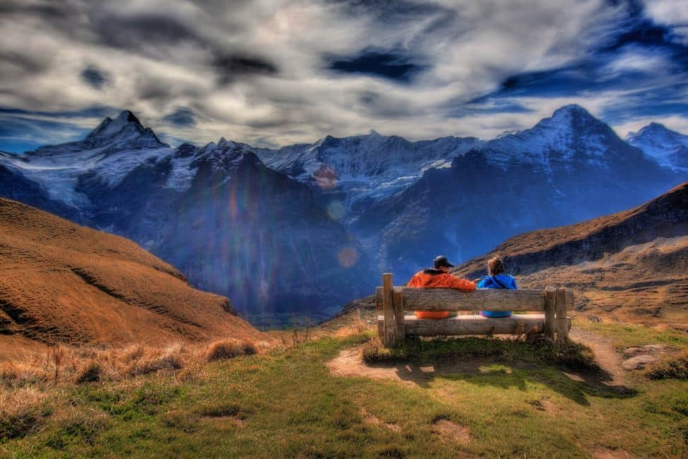 Switzerland Travel Guide | The Planet D Adventure Travel Blog