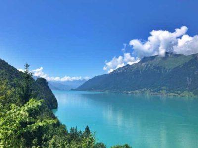 The Ultimate One-Week Switzerland Itinerary