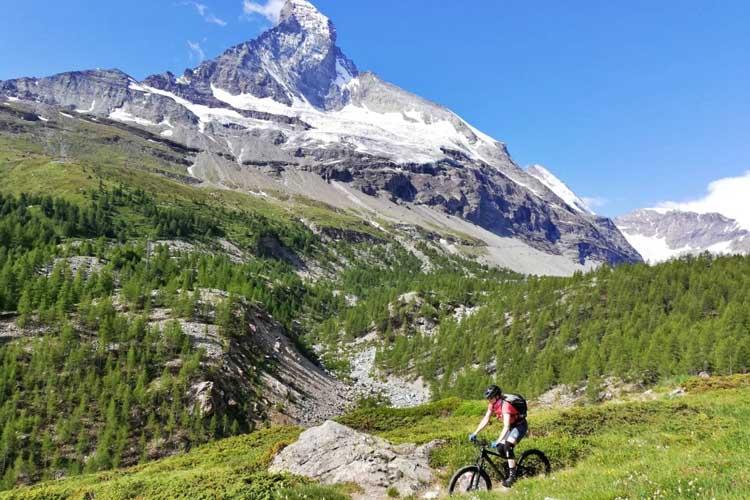 seven days in switzerland itinerary | zermatt day 5
