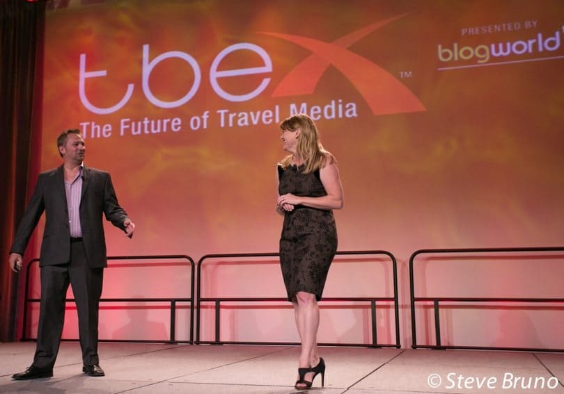 How to Do a Presentation for The Travel Industry