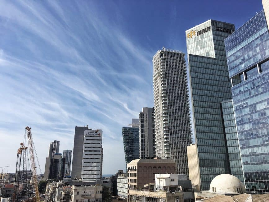 6 Reasons to Fall in Love with Tel Aviv