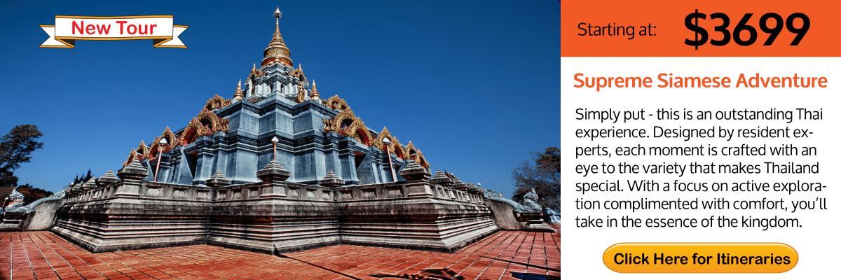Thailand-tours