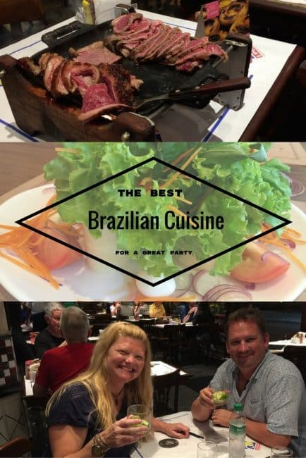 Brazilian cuisine the best food in Brazil