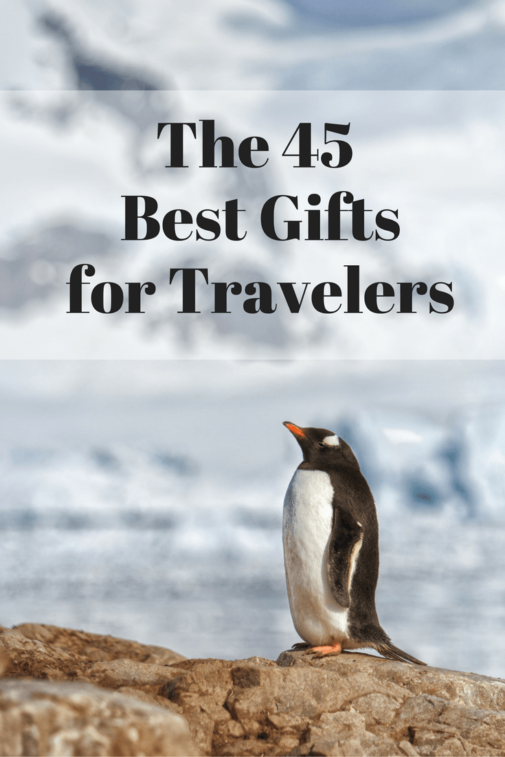 45 best gifts for travel