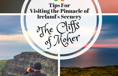 The cliffs of Moher Ireland Pinterest