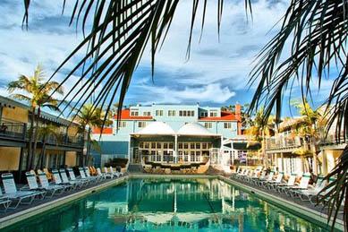 The Lafayayette hotel san diego