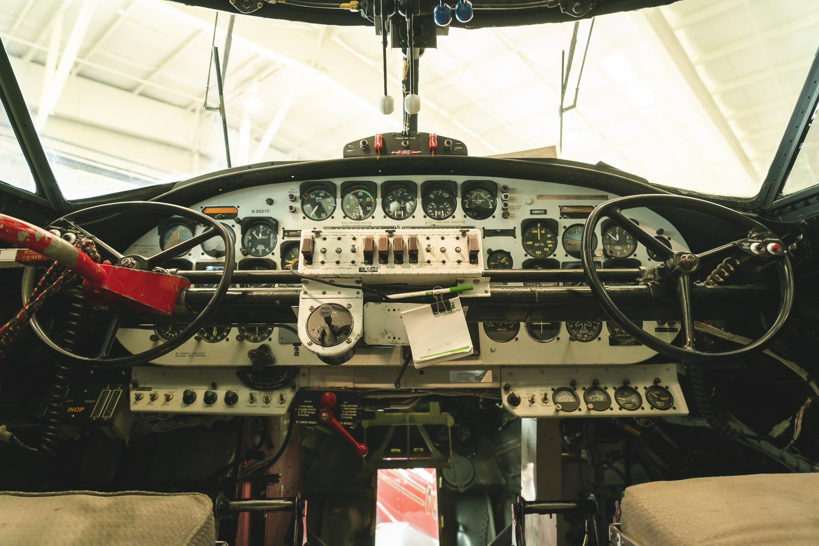 things to do in edmonton aviation museum