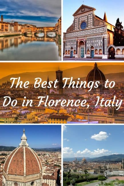 Things to Do in Florence