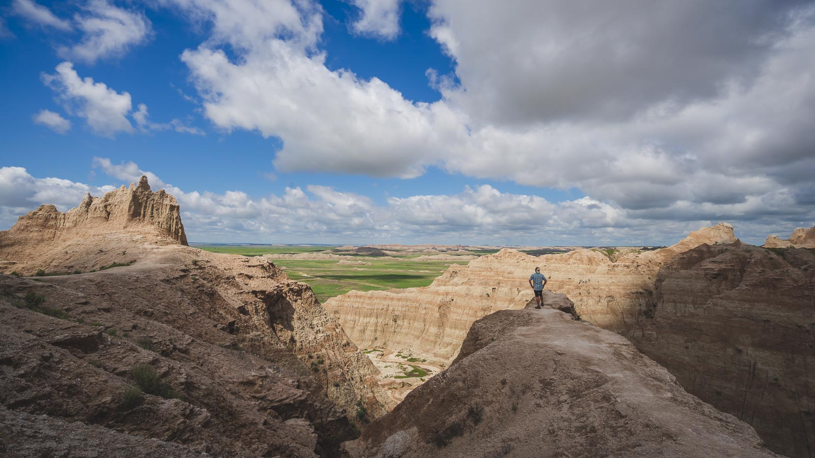 things to do in badlands national park south dakota