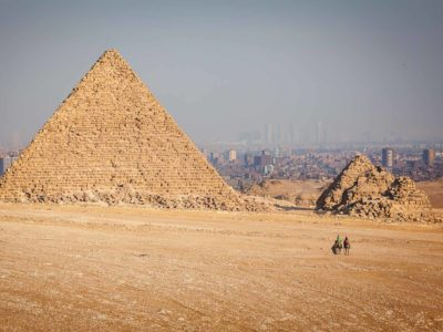 20 Exciting Things to do in Egypt – Plus A Few Fun Facts