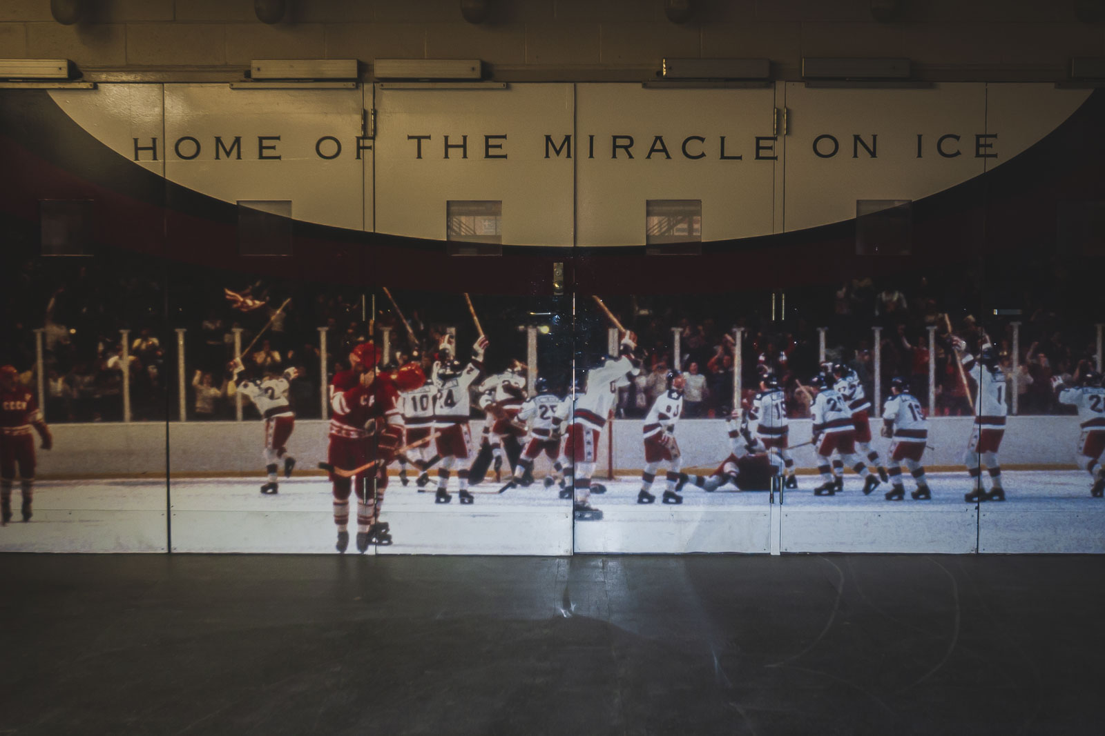 places to visit in lake placid - olympic museum