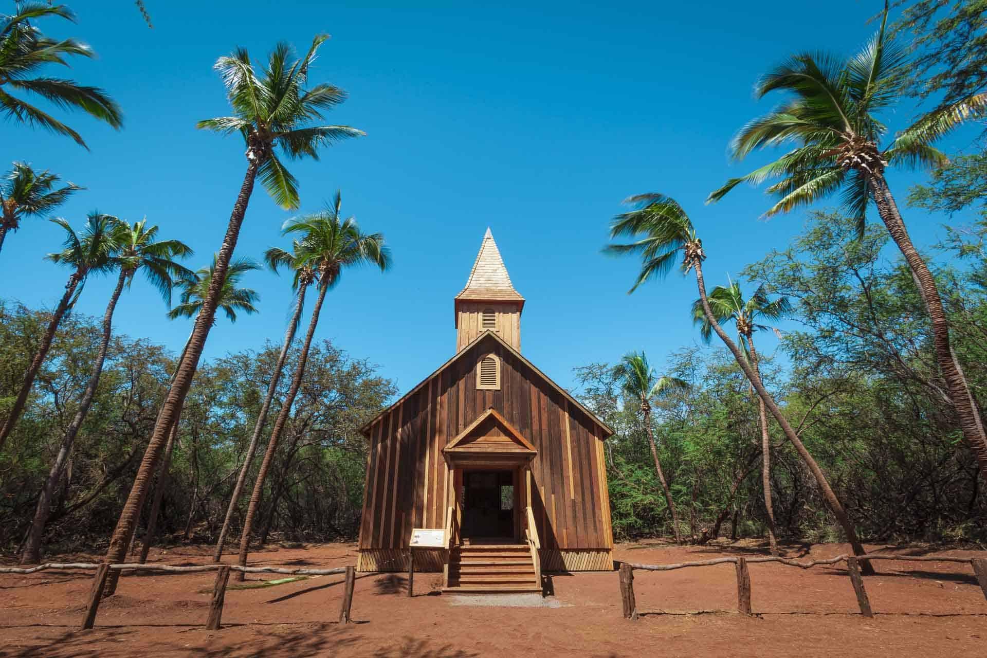 things to see in lanai - keomuku village