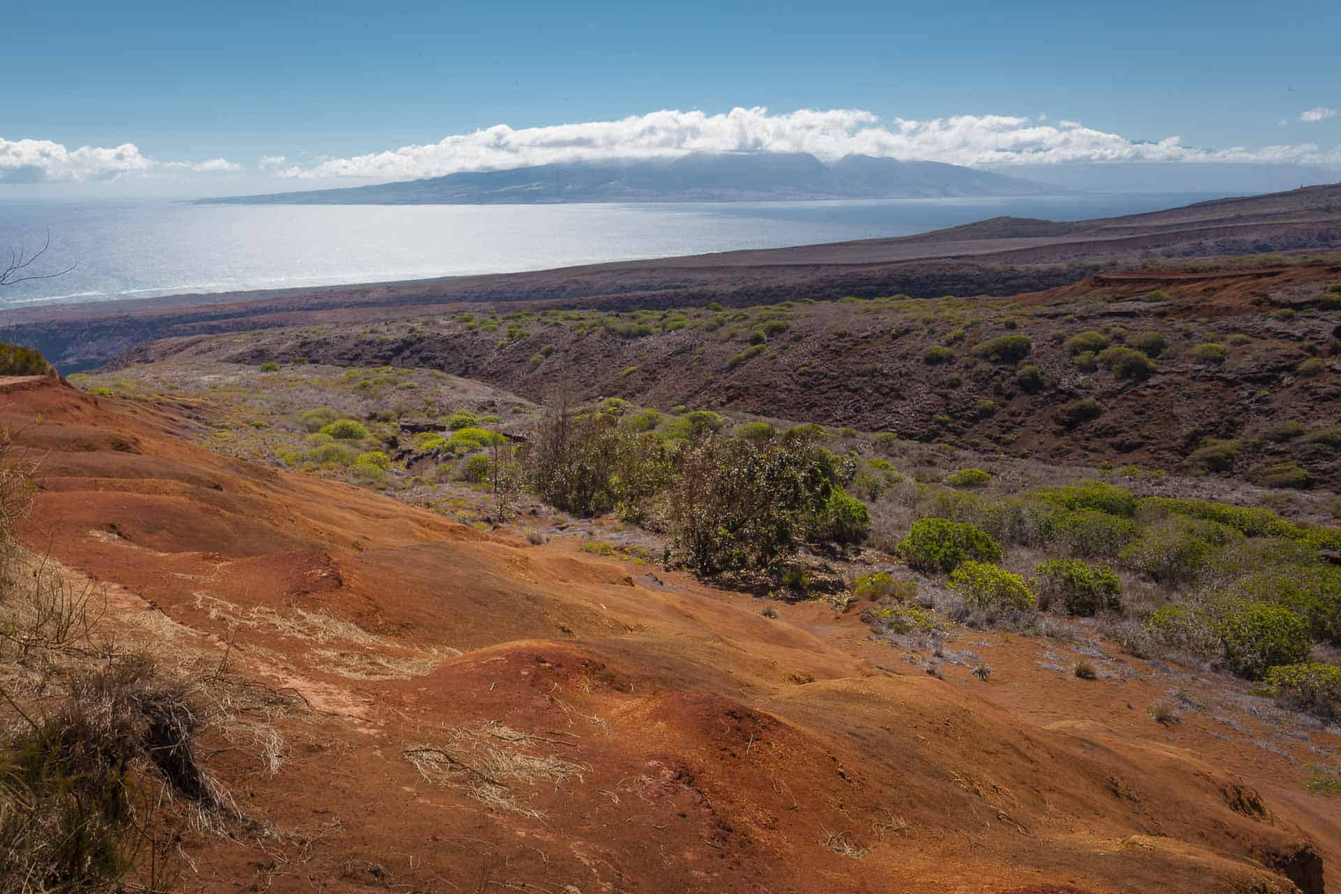 garden of the gods - what to do in lanai hawaii