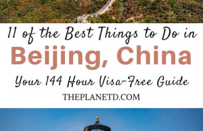 Things to do in Beijing Pinterest