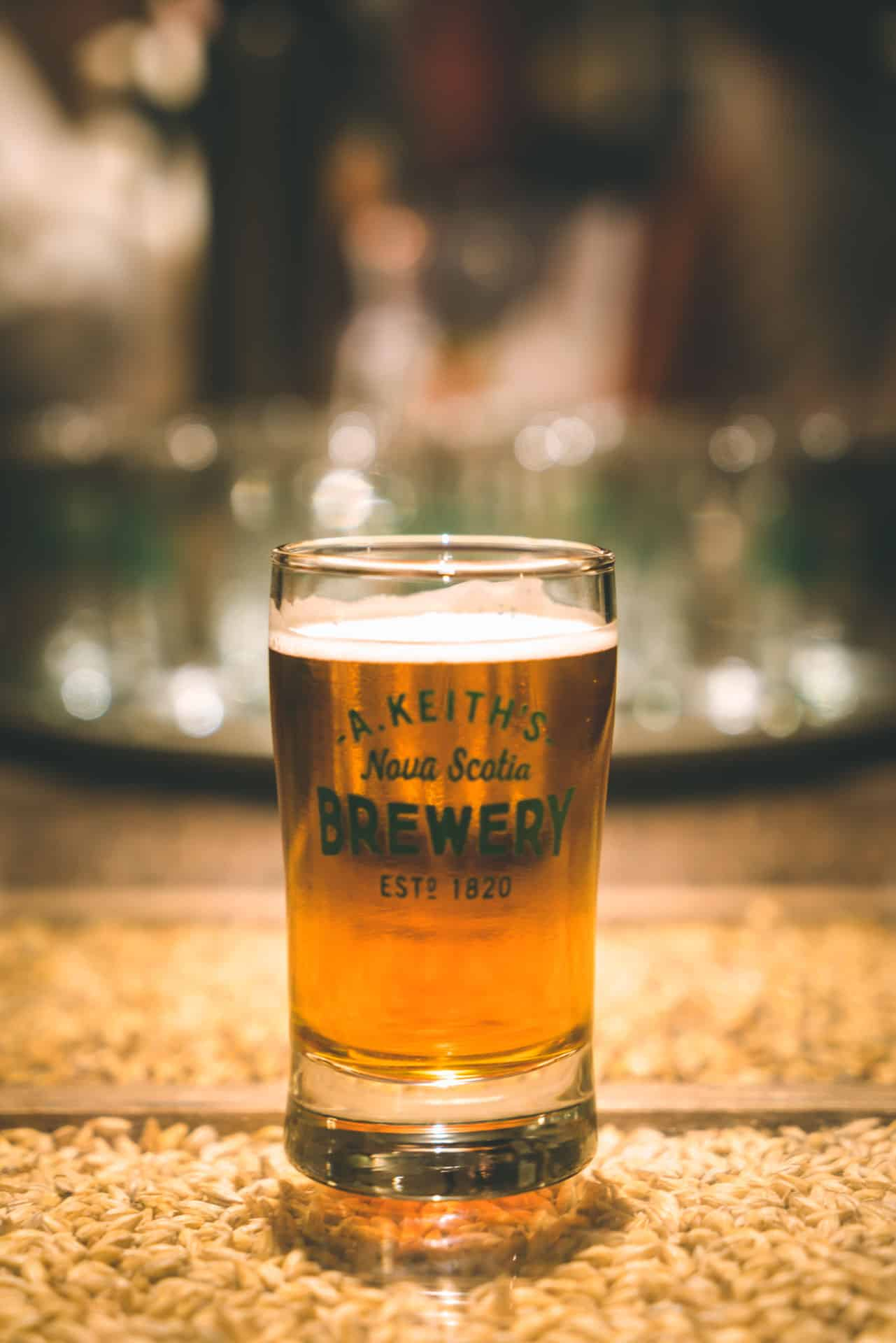 what to do in halifax nova scotia - brewery tour