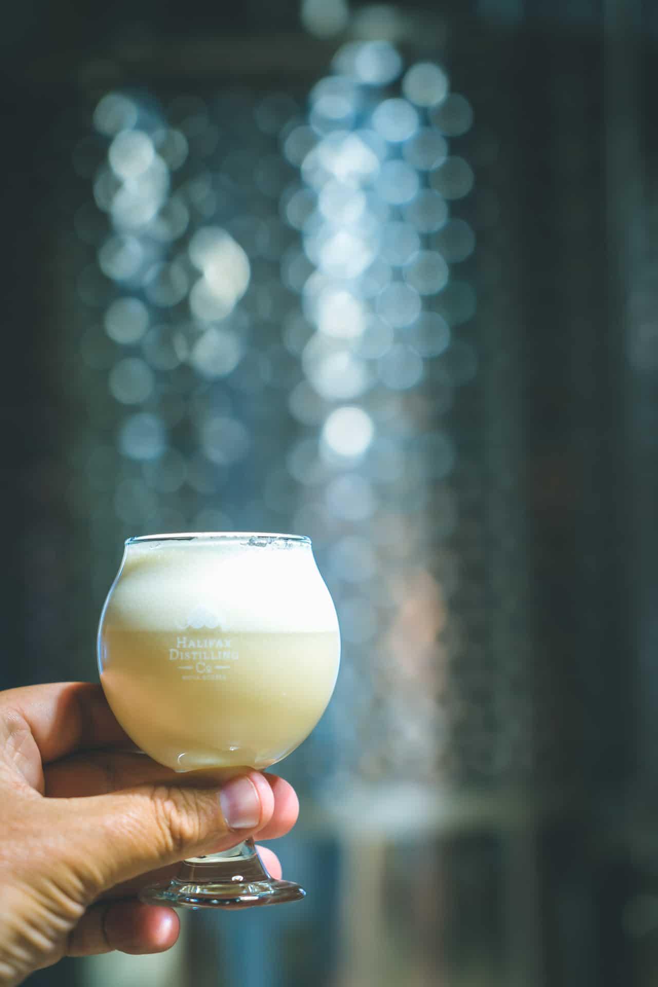 halifax distillery cocktails