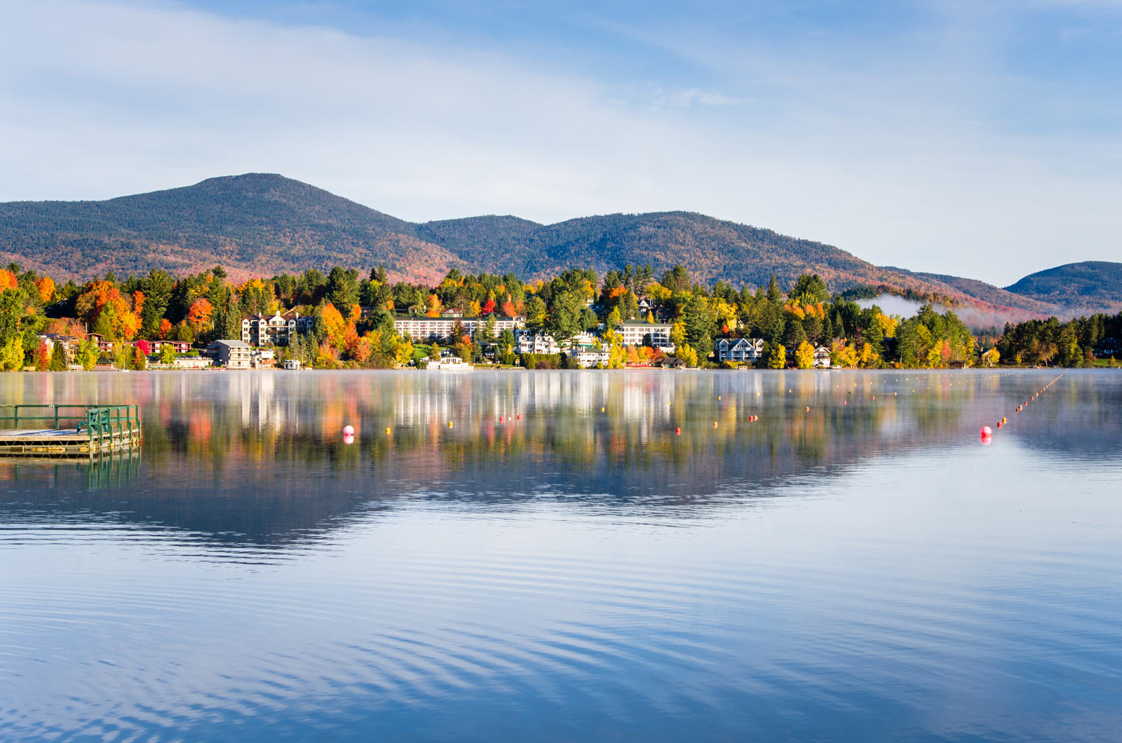things to do in lake placid new york