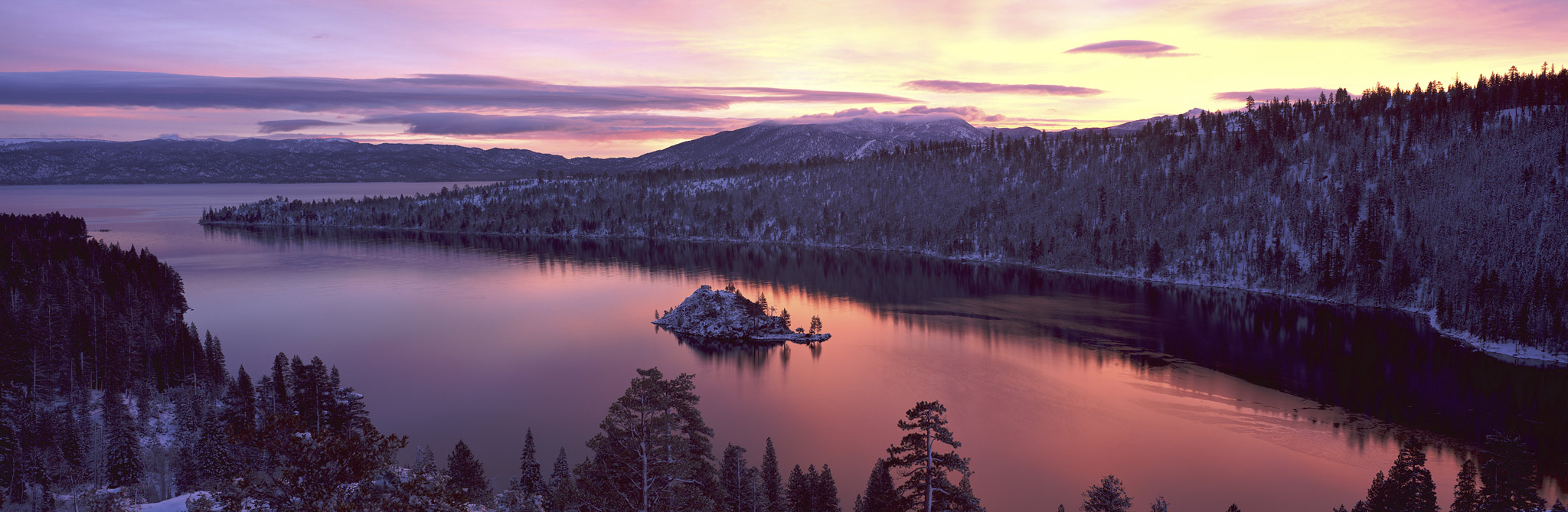 Things to do in Lake Tahoe – Your Winter Travel Guide
