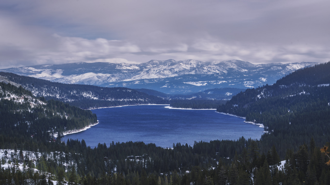 Things to do in Lake Tahoe Donner Lake