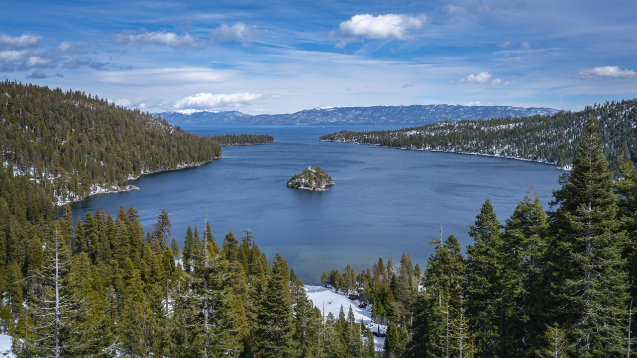 Emerald Bay things to do in Lake Tahoe