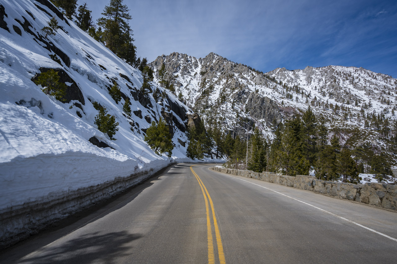 Things to do in Lake Tahoe Road Trip