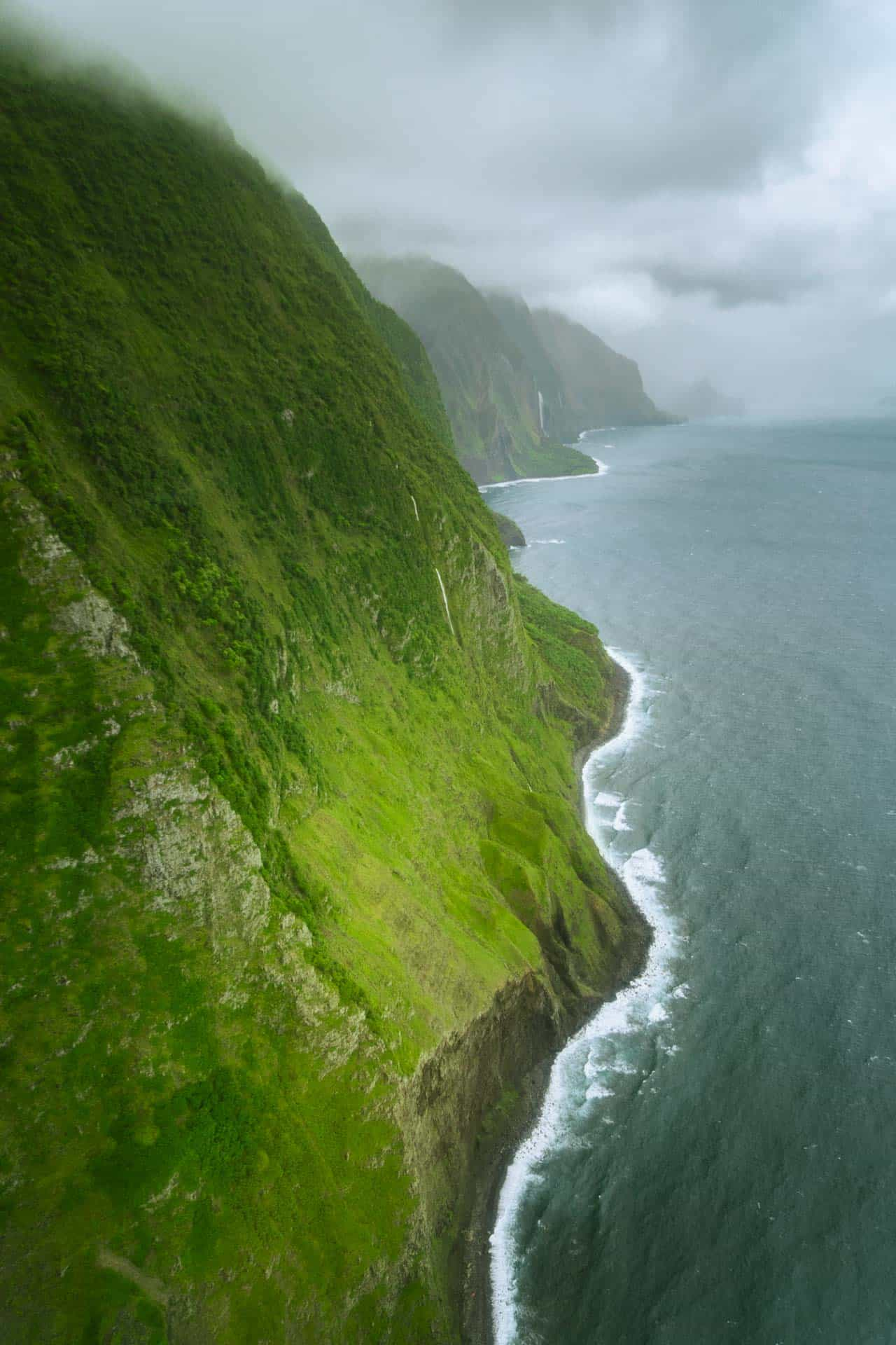 Helicopter Tour over Maui
