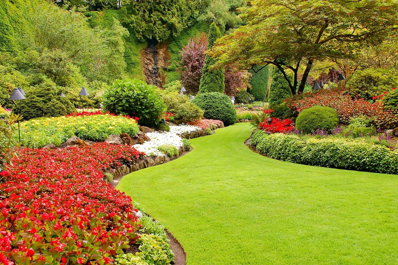 Botanical Gardens Orlando Florida
