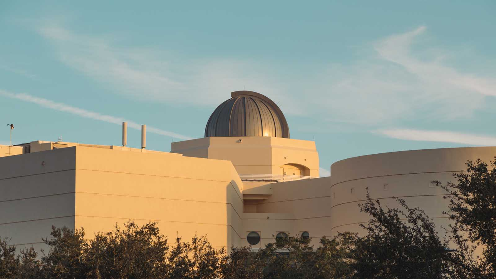 Orlando Science Center Florida