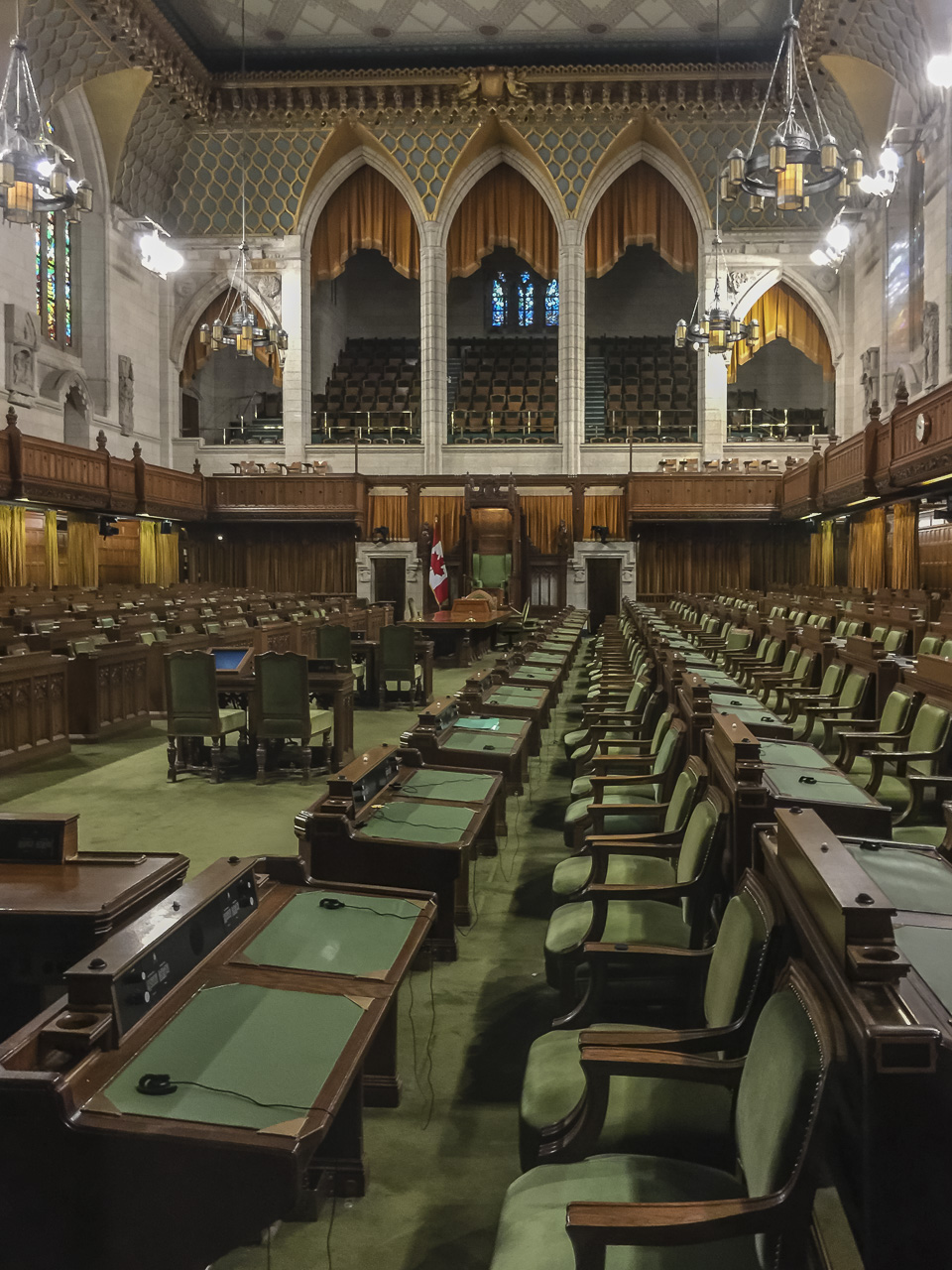 parliament tour things to do in ottawa