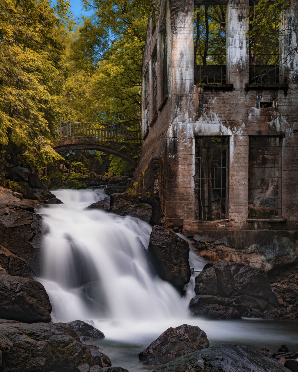 carbide wilson ruins things to do in ottawa