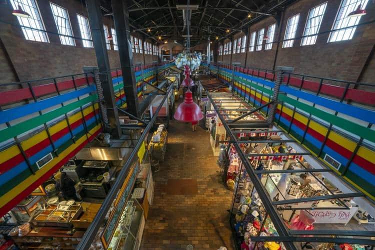 Ottawa Canada Attractions Byward Market