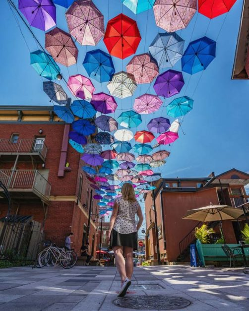 what to do in Ottawa this weekend Laval Street