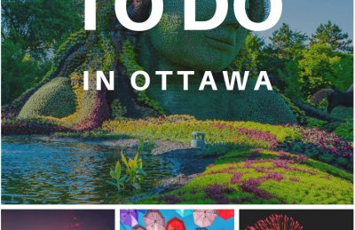 32 Very Best Things to do in Ottawa