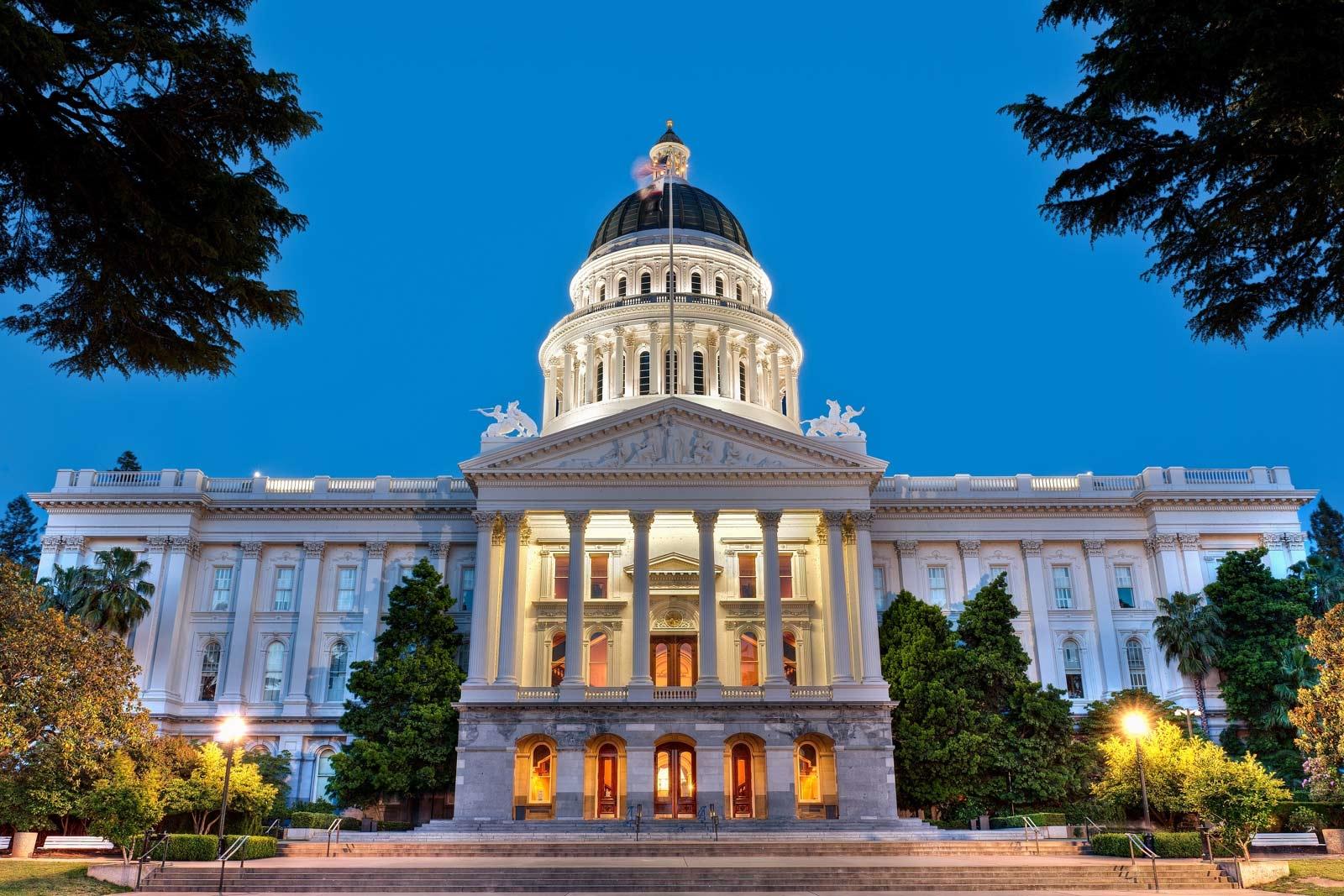 Things to do in Sacramento California