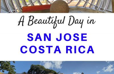 Things to do in San Jose in 1 Day