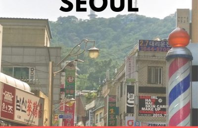 Best Things to See in Seoul South Korea