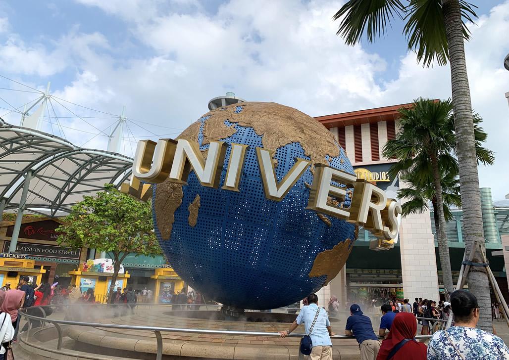 must do singapore universal studios