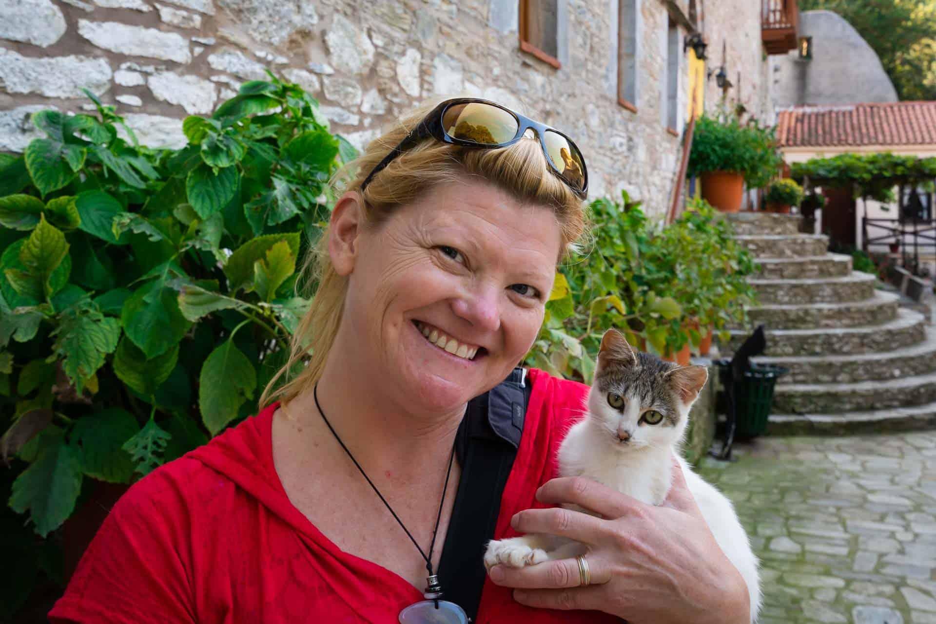 things to do in skiathos greece monastery