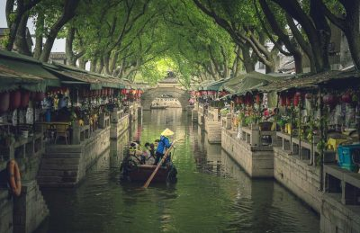 Things to do in Suzhou China