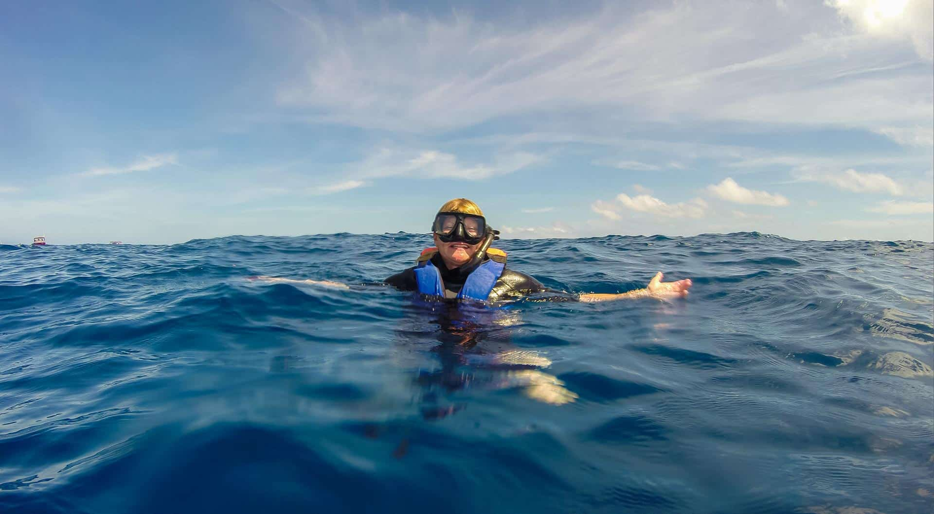 what to do in cancun snorkeling