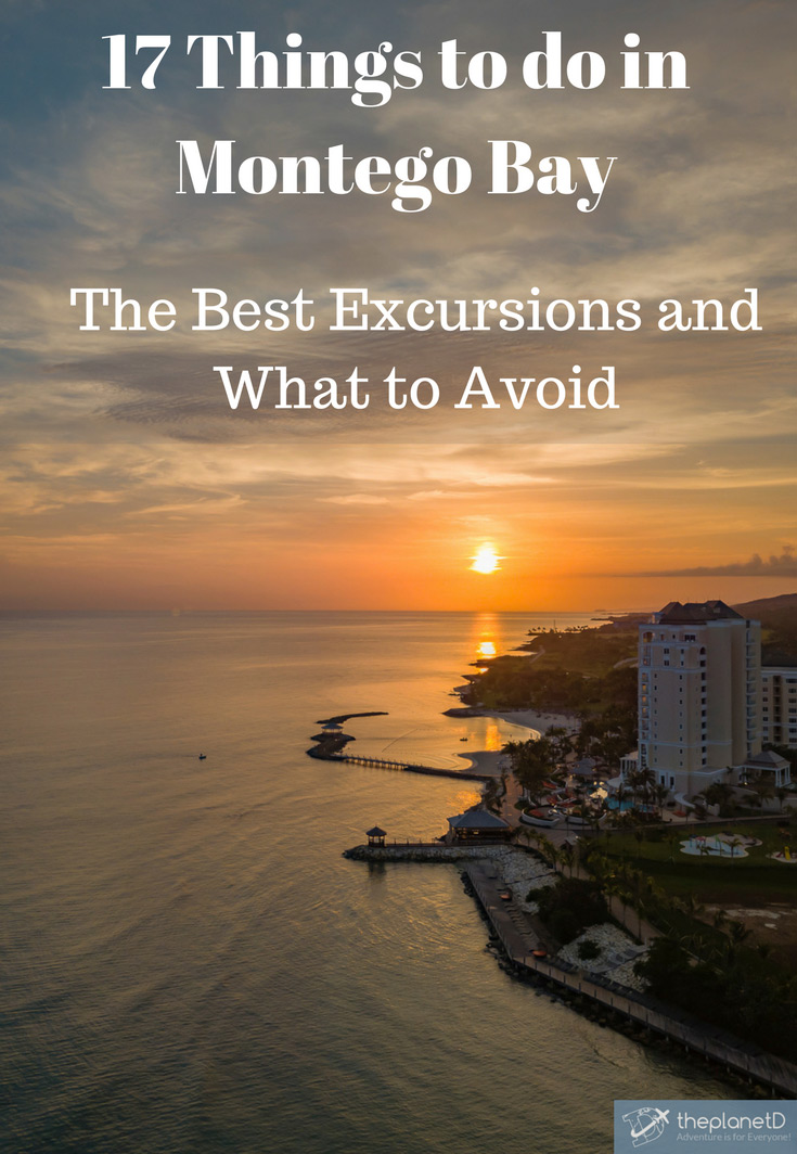 Things to do in Montego Bay: Best Excursions and What to Avoid