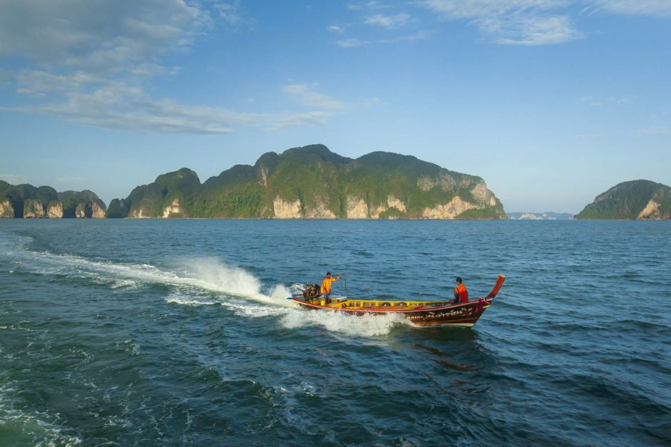 things to do in phuket islands