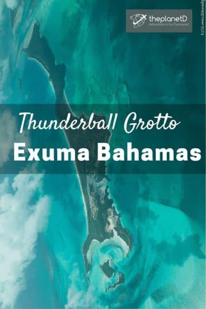 thunderball grotto bahamas