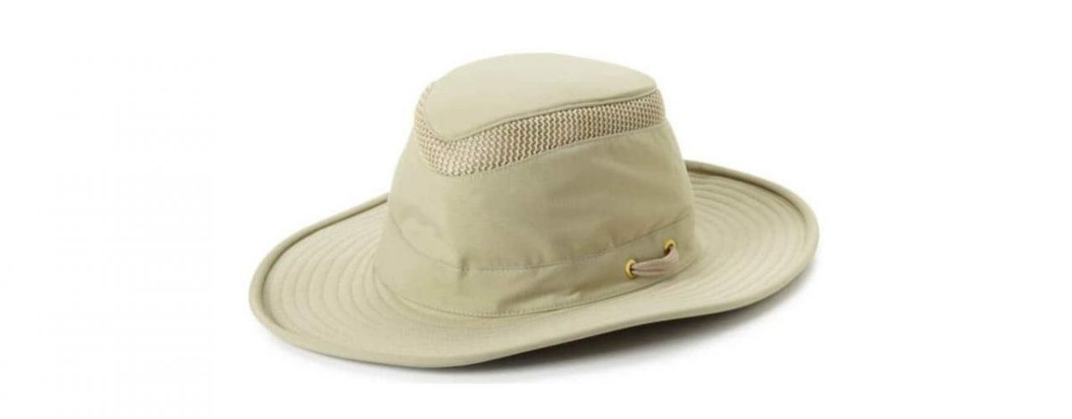 Cool Travel Gifts: Tilley Hat