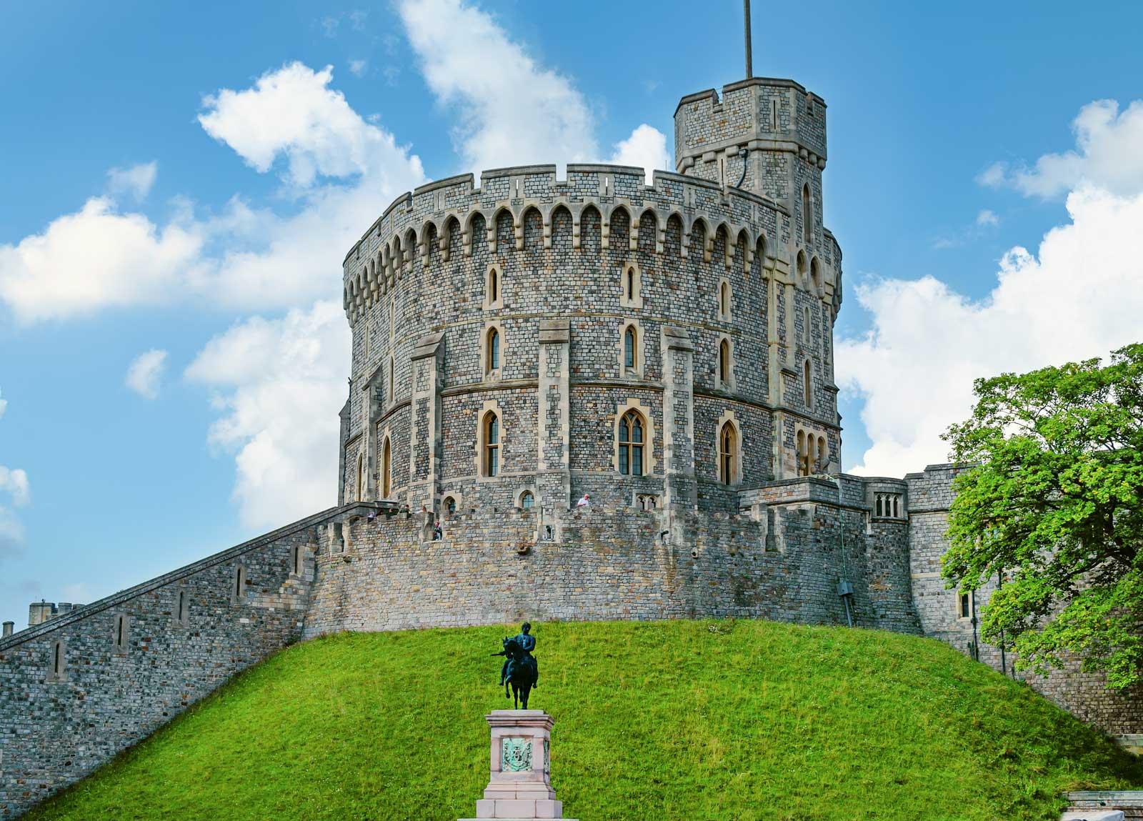 Tips for visiting Windsor Castle