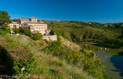 all about toledo spain