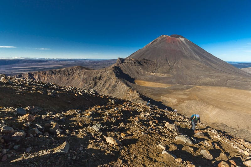 The Tongariro Alpine Crossing: New Zealand's Best 1 Day Hike