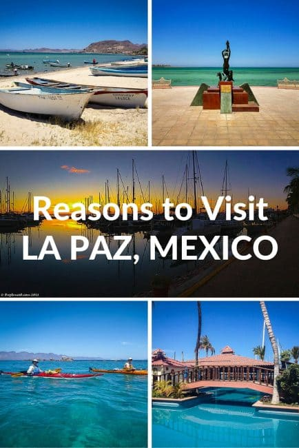 Top Things To Do in La Paz Mexico